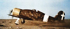 Fiat G50 Freccia history and specifications