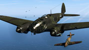 Heinkel He 111H history and specifications