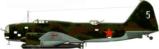 Ilyushin DB-3T