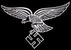 Luftwaffe airmens badge