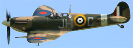 Spitfire history and specifications