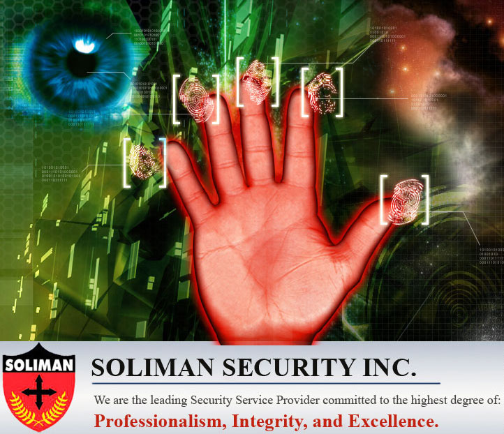 Soliman Security