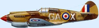 RAF Tomahawk
