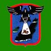 Aufklärungsgruppe 124 Emblem