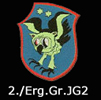 Ergänzungs-Nachtjagdgruppe (einmot.) emblem