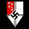 3./JG27 emblem