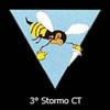 RA 3 Stormo