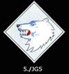 5./JG5 emblem