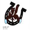 6./JG27 emblem