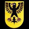 Stab 7./KG4 Emblem