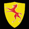 7./JG2 emblem