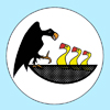 Ergänzungs-Jagdgruppe Ost emblem
