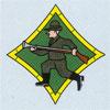 Jagdgeschwader 50 emblem