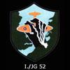 I./JG52 emblem