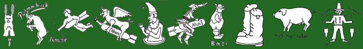 Kampfgeschwader 27 Emblem