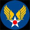 USAAF History WWII 1941-42