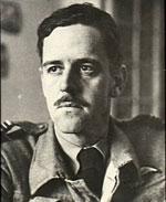 Pilot Clive Caldwell