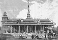 Amarapura-palace