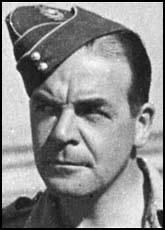 Air Vice Marshal Broadhurst