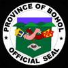 Coat of Bahol Philippines
