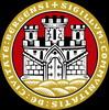 Coat of Bergen Norway