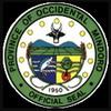 Coat of Mindoro Occidental