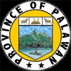 Palawan coat of Arms
