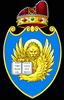 Coat of Venezia Italy