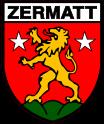 Coat of Arms Zermatt