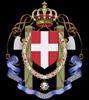 2° Gruppo Autonomo C.T. 150a Squadriglia emblem
