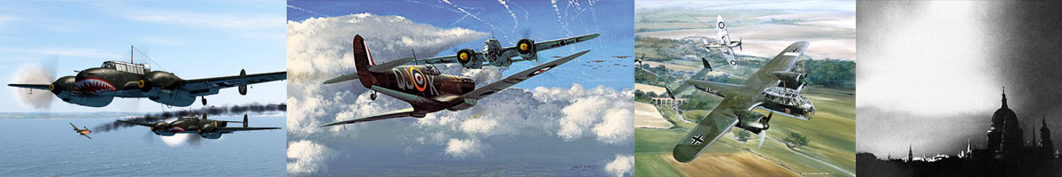 Header Battle of Britain