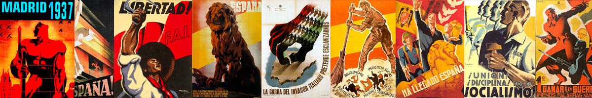 The Spanish Civil War Brief