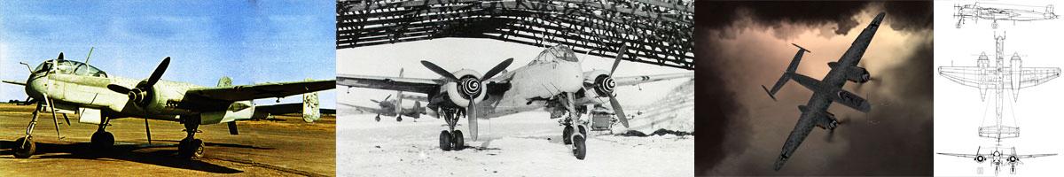 Heinkel He 219 Owl
