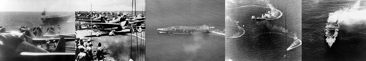 Imperial Japanese Aircraft Carriers