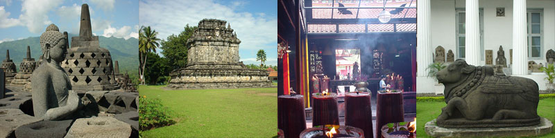 Indonesian photo list