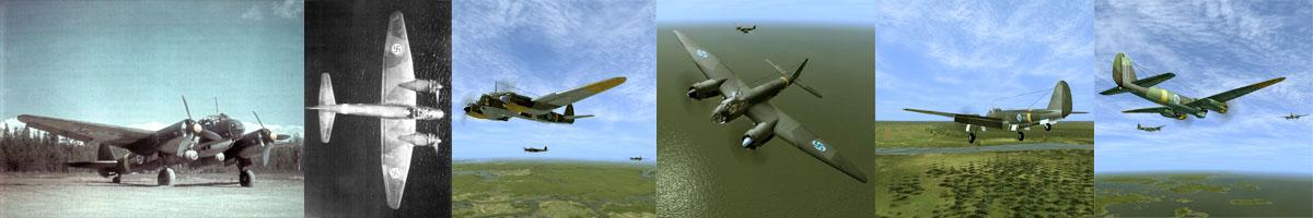 Ju 88 list