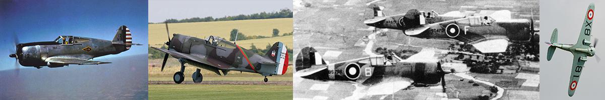P-36 Mohawks