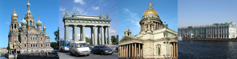 Russia Saint Petersburg