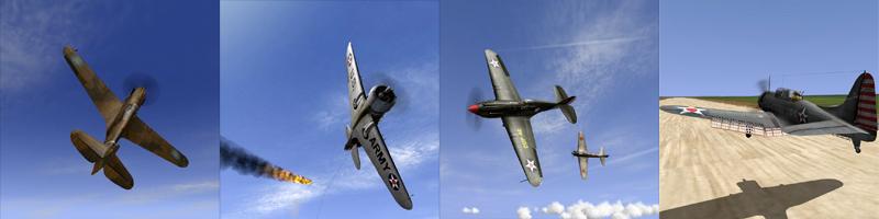 USAAF Chronology