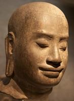 Jayavarman VII King of the Khmer Empire 1181-1215