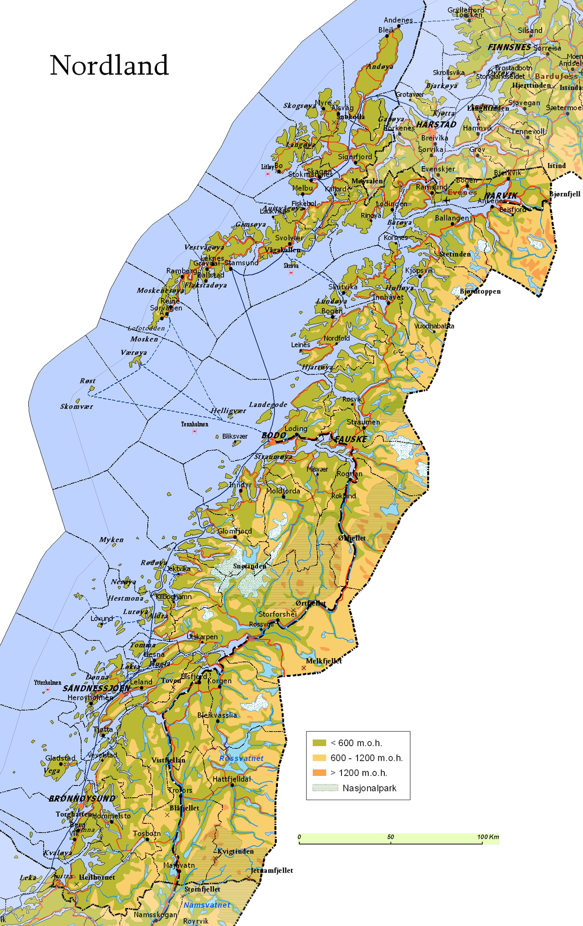 kart over steigen Asisbiz Stock Photos of Lofoten an archipelago in the county of  kart over steigen
