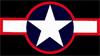 USAAF Star