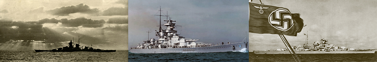 Kriegsmarine or German Navy during WWII photo gallery