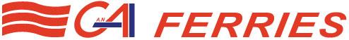 logo GA Ferries