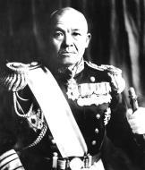 Asisbiz Archive Japanese Naval photo of First Air Fleet commander Vice Admiral Chuichi Nagumo 01
