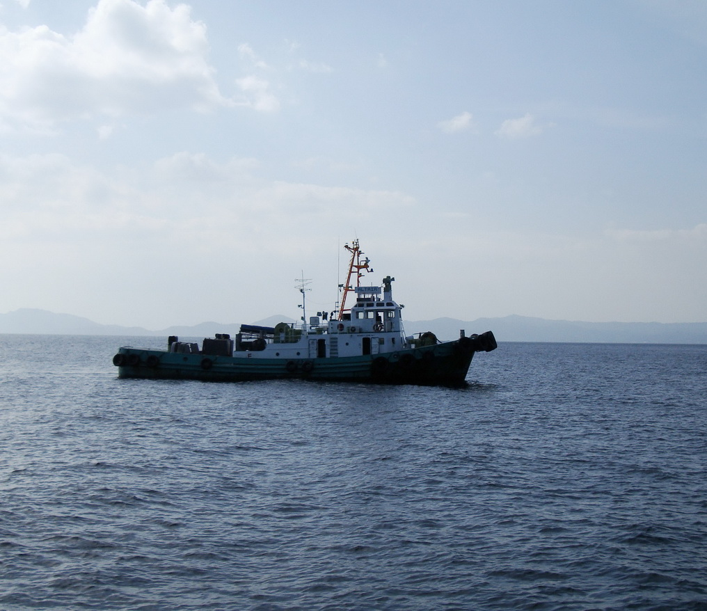 Tugboat Altair wwwharborstarcomph Batangus Philippines 04