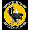 emblem USAAF 12th FS