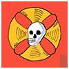 emblem USAAF 6th FS