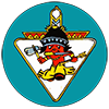 emblem USAAF 72th FS