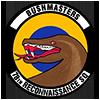 emblem USAAF 78th FS